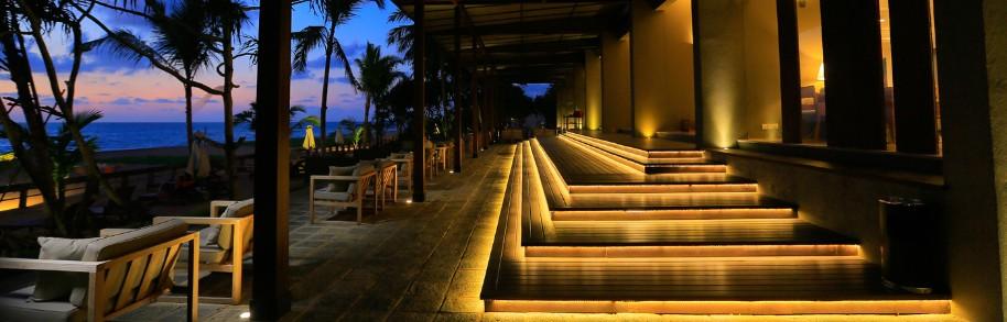Hotel Pandanus Beach Resort and Spa (fotografie 7)