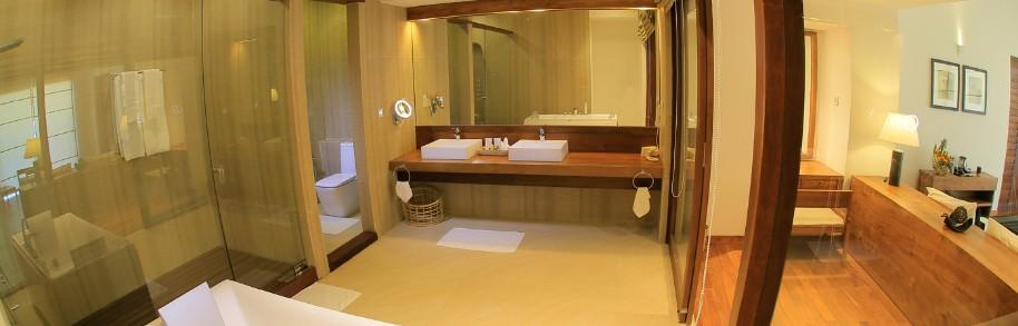 Hotel Pandanus Beach Resort and Spa (fotografie 11)