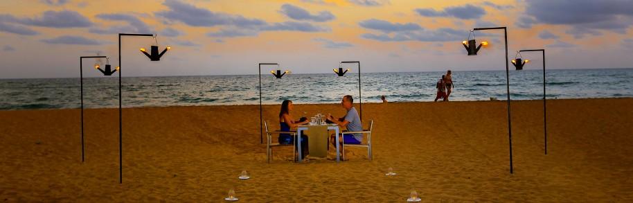 Hotel Pandanus Beach Resort and Spa (fotografie 12)