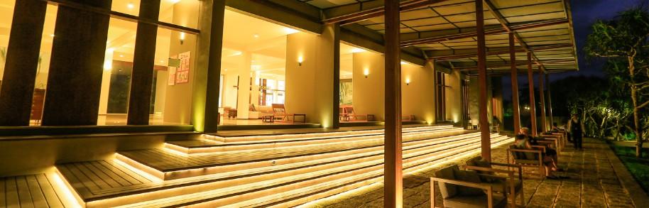 Hotel Pandanus Beach Resort and Spa (fotografie 17)