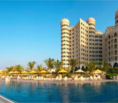 Al Hamra Residence Ras Al Khaimah Hotel (hlavní fotografie)