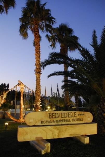 Royal Belvedere Hotel (fotografie 14)