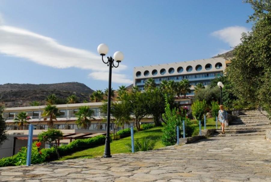 Royal Belvedere Hotel (fotografie 12)