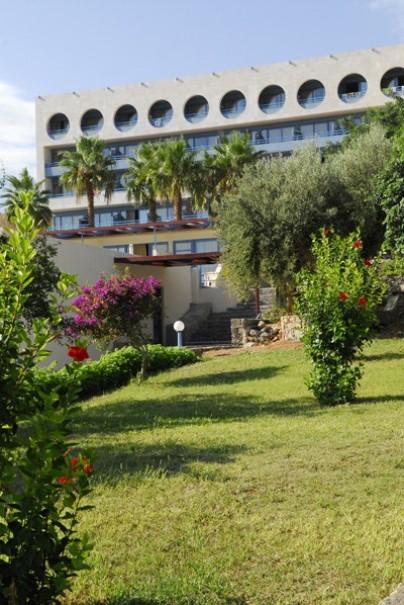 Royal Belvedere Hotel (fotografie 8)