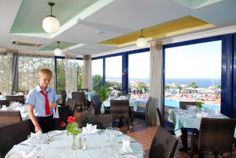 Royal Belvedere Hotel (fotografie 11)