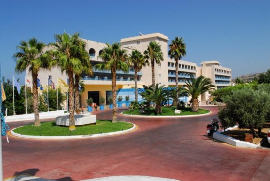 Royal Belvedere Hotel (fotografie 1)