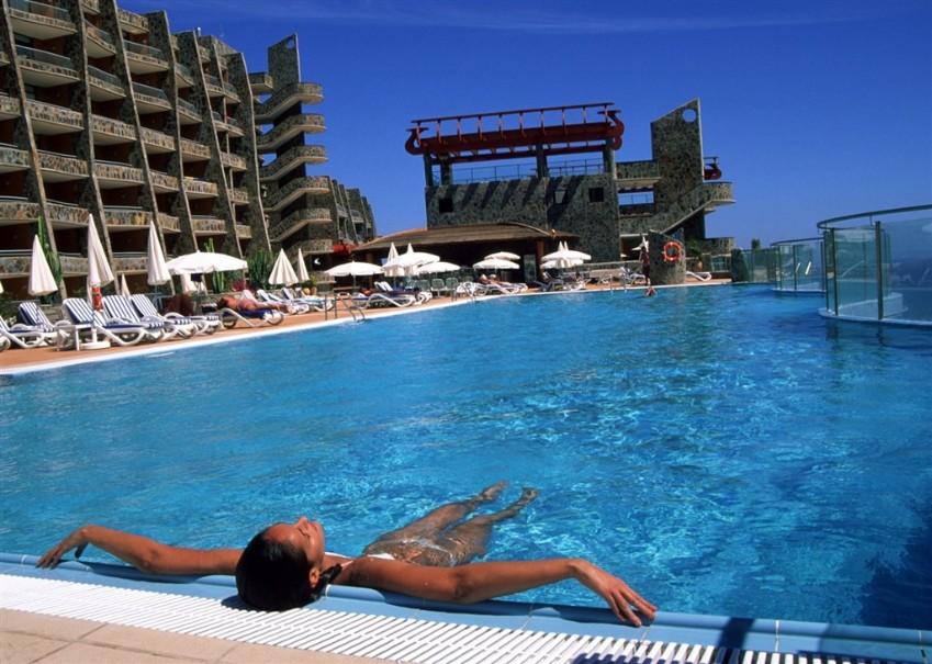 Gloria Palace Amadores Thalasso & Hotel (fotografie 2)