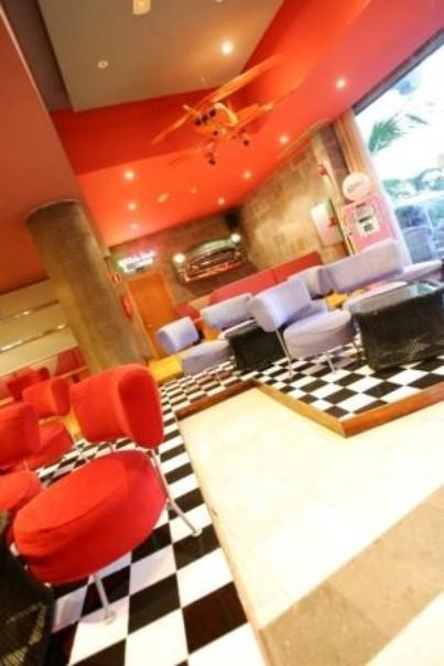 Hotel Paradise Lago Taurito (fotografie 18)