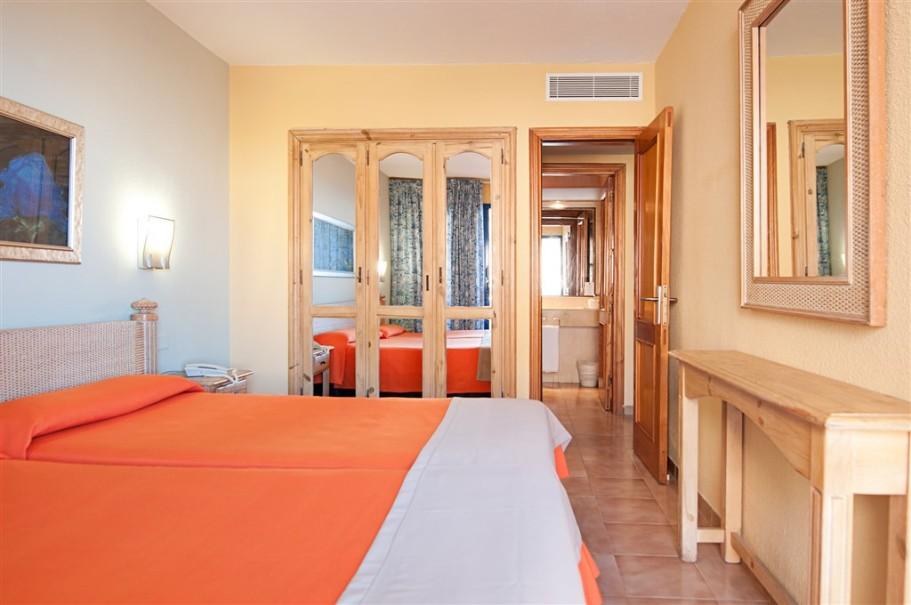 Hotel Paradise Lago Taurito (fotografie 20)
