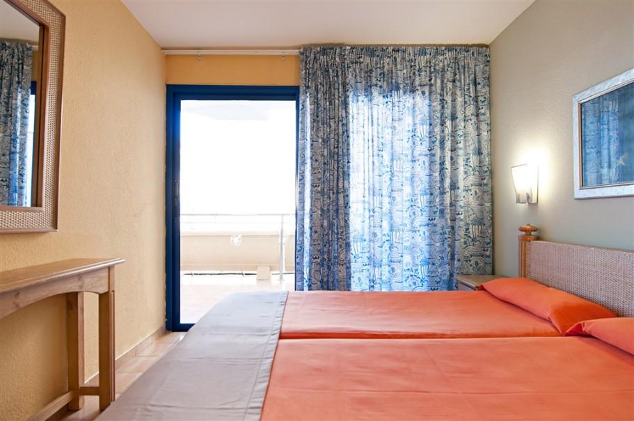 Hotel Paradise Lago Taurito (fotografie 21)