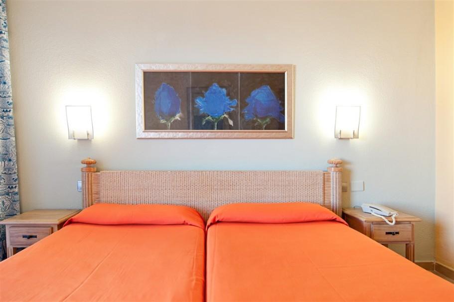 Hotel Paradise Lago Taurito (fotografie 22)