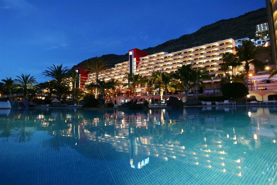 Hotel Paradise Lago Taurito (fotografie 49)