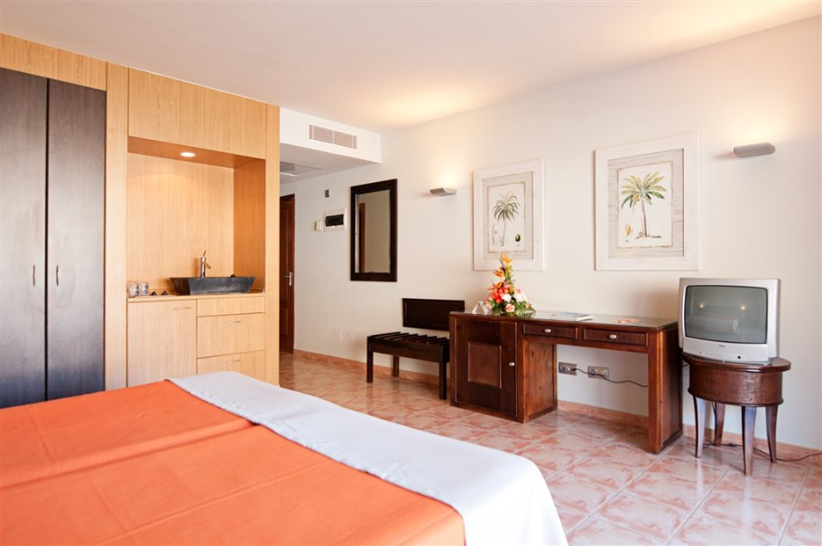 Hotel Paradise Lago Taurito (fotografie 65)