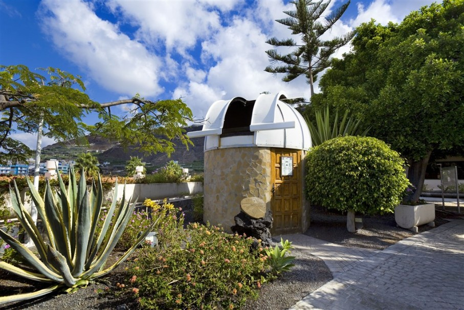 Hotel Sol La Palma (fotografie 24)