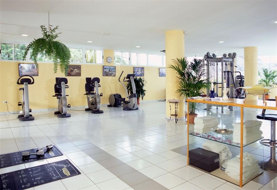 Hotel Sol La Palma (fotografie 25)