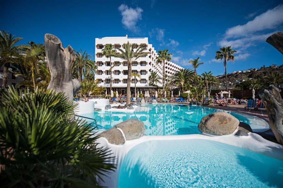 Corallium Beach By Lopesan Hotels (fotografie 46)