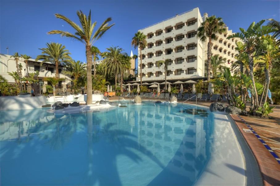 Corallium Beach By Lopesan Hotels (fotografie 47)