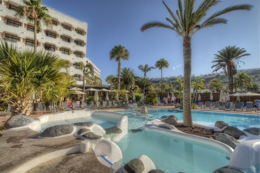 Corallium Beach By Lopesan Hotels (fotografie 48)