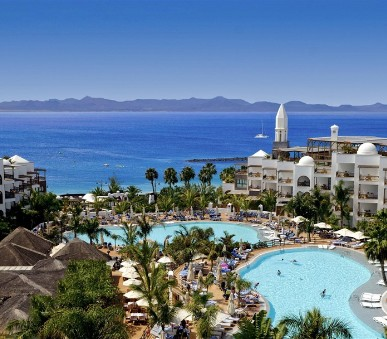 Hotel Princesa Yaiza Suite Hotel Resort