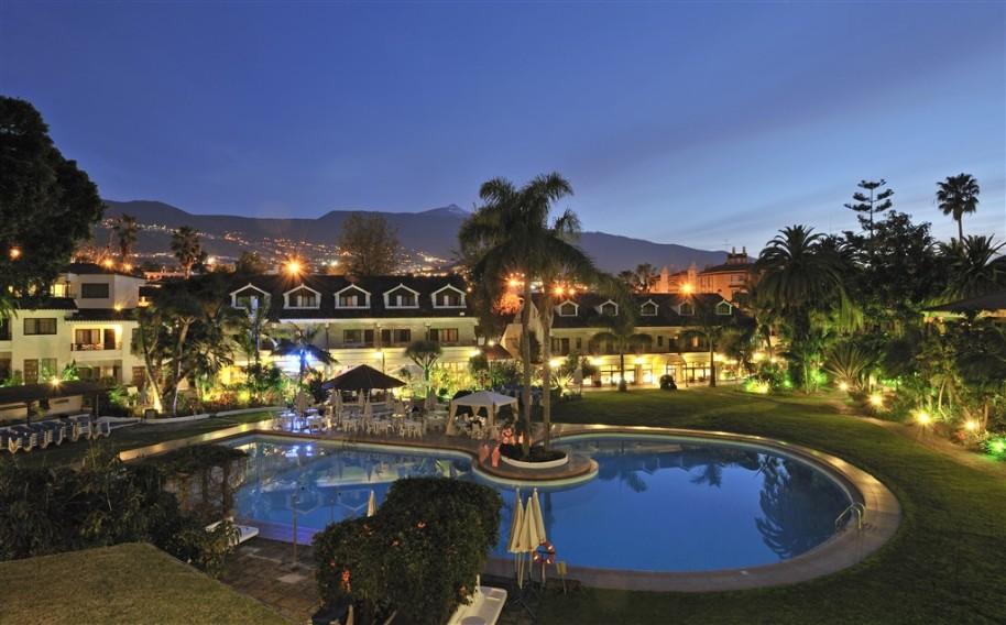 Hotel Parque San Antonio (fotografie 5)