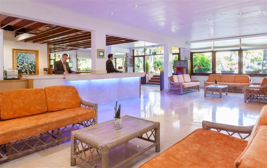 Hotel Parque San Antonio (fotografie 7)
