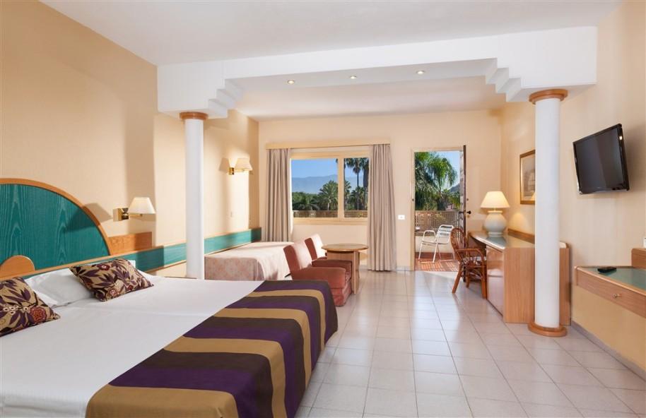 Hotel Parque San Antonio (fotografie 9)