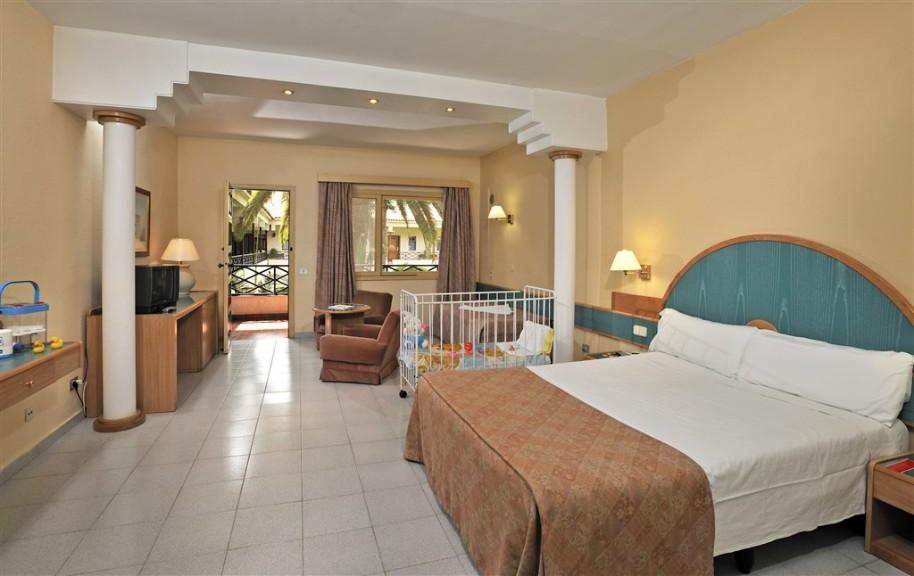 Hotel Parque San Antonio (fotografie 11)