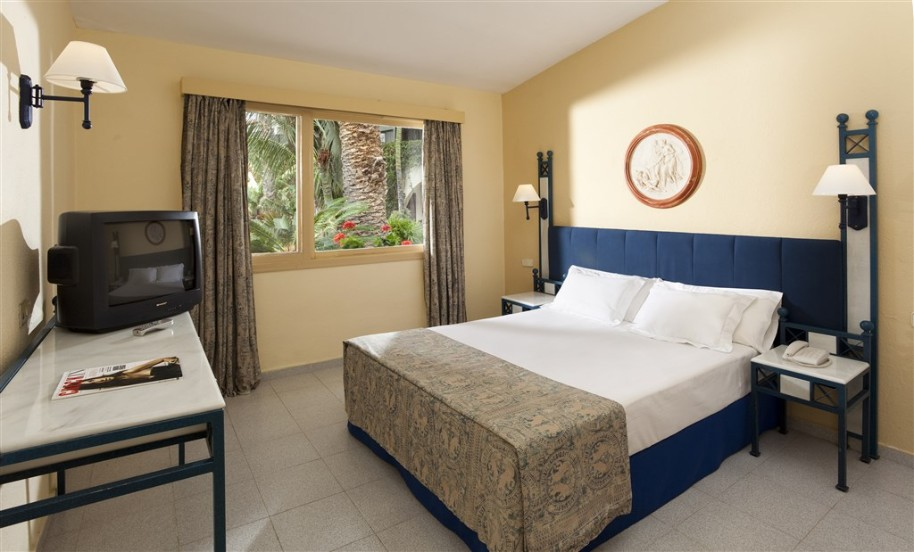 Hotel Parque San Antonio (fotografie 18)