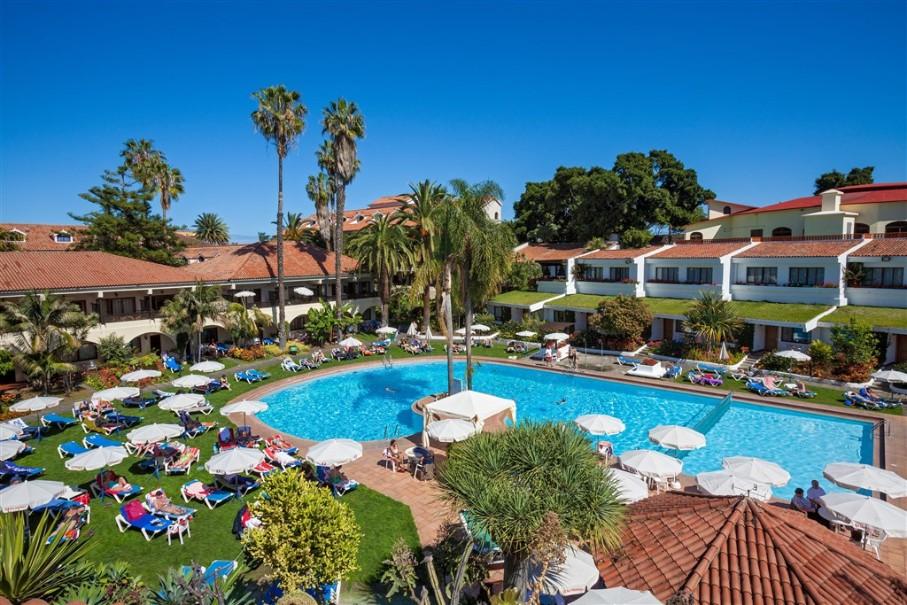 Hotel Parque San Antonio (fotografie 24)