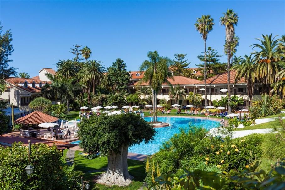Hotel Parque San Antonio (fotografie 1)