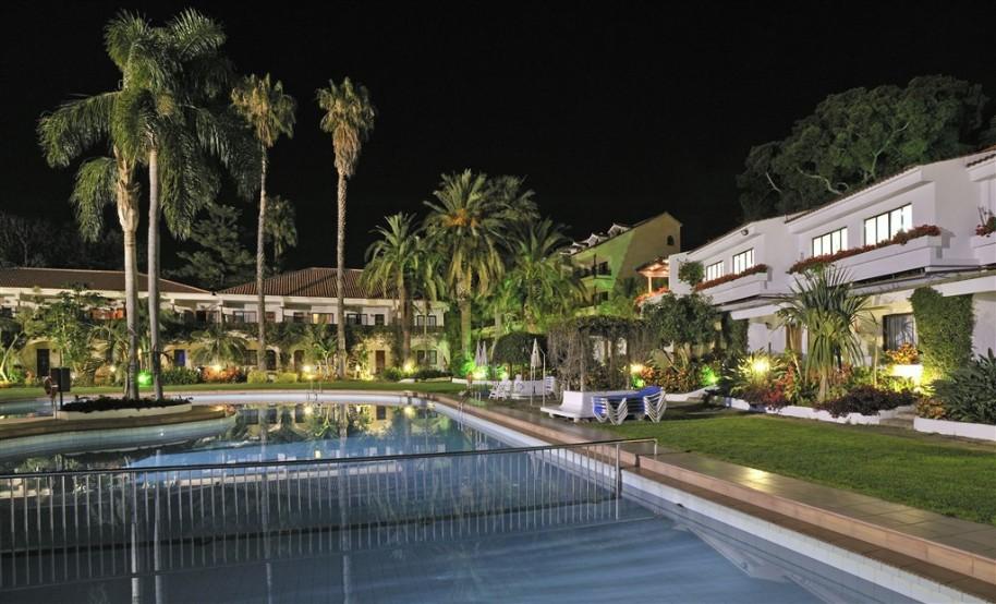 Hotel Parque San Antonio (fotografie 27)