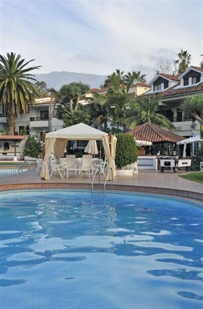 Hotel Parque San Antonio (fotografie 29)