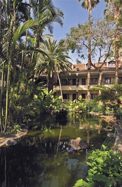Hotel Parque San Antonio (fotografie 30)