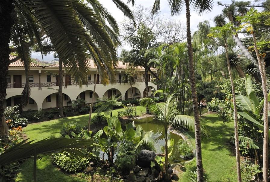 Hotel Parque San Antonio (fotografie 31)