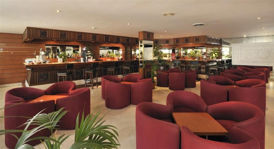 Hotel Parque San Antonio (fotografie 32)