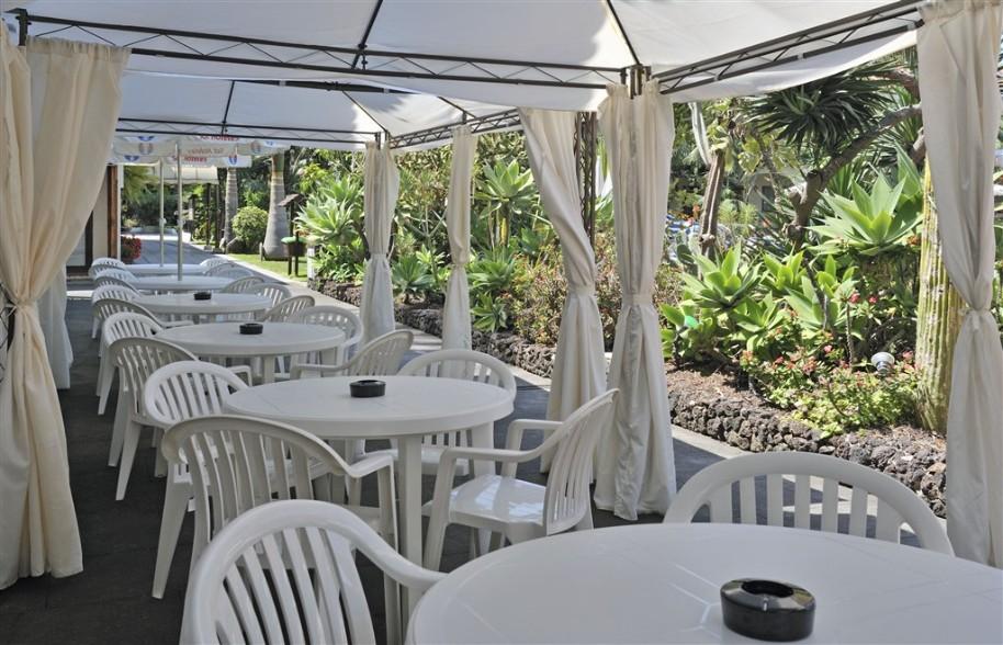 Hotel Parque San Antonio (fotografie 22)