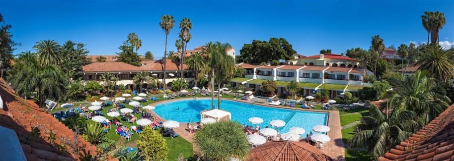 Hotel Parque San Antonio (fotografie 25)