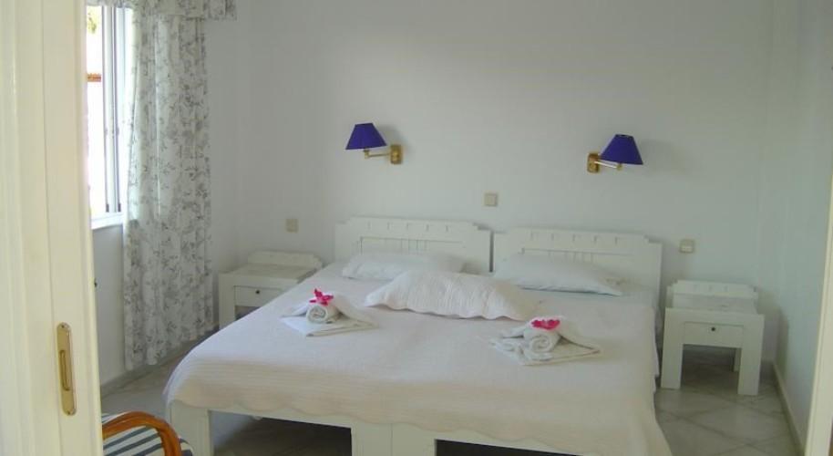 Comfort Malievi Aparthotel (fotografie 14)