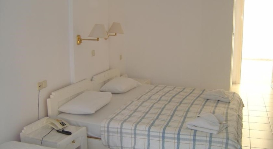 Comfort Malievi Aparthotel (fotografie 15)