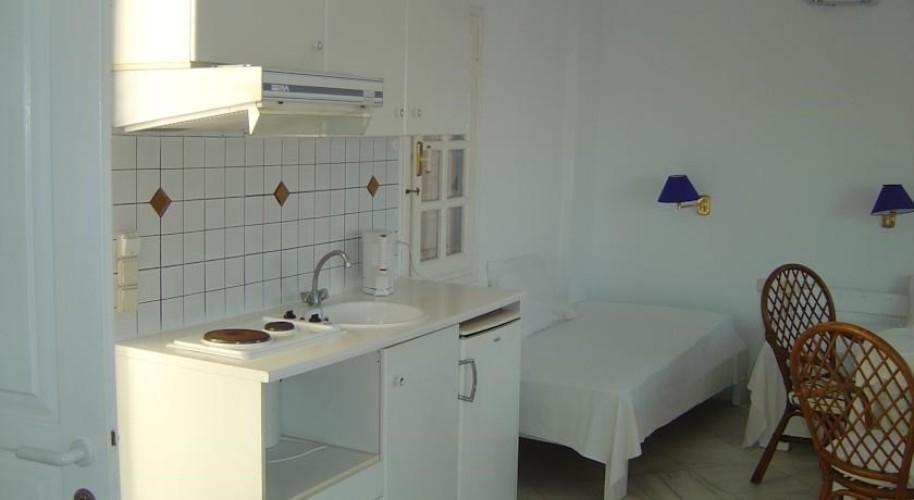 Comfort Malievi Aparthotel (fotografie 17)