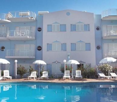 Comfort Malievi Aparthotel (hlavní fotografie)