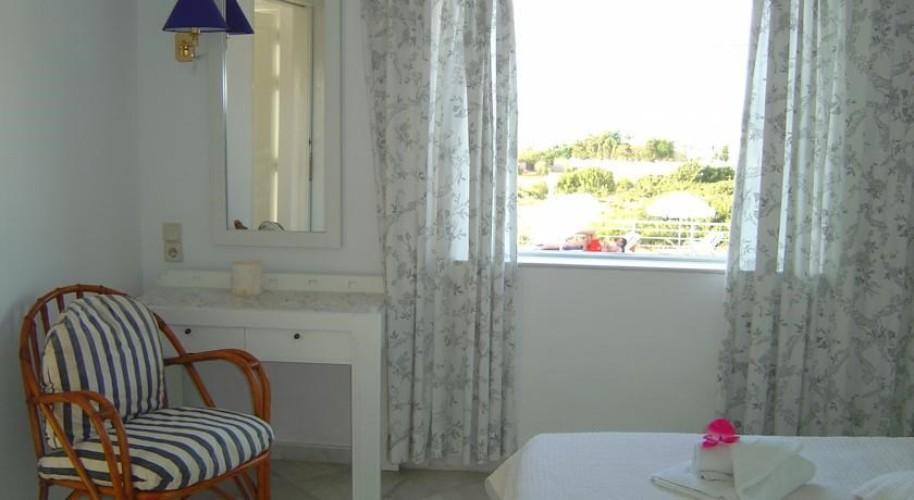 Comfort Malievi Aparthotel (fotografie 20)