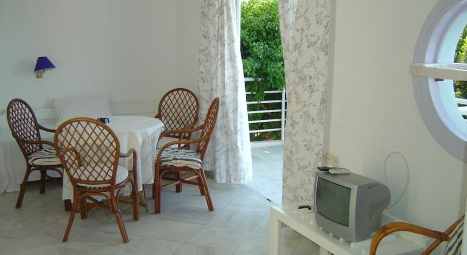 Comfort Malievi Aparthotel (fotografie 21)
