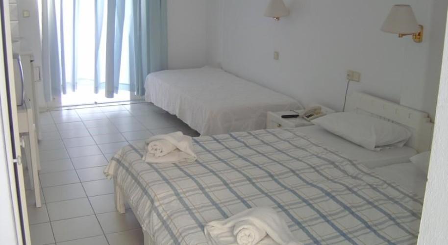 Comfort Malievi Aparthotel (fotografie 22)