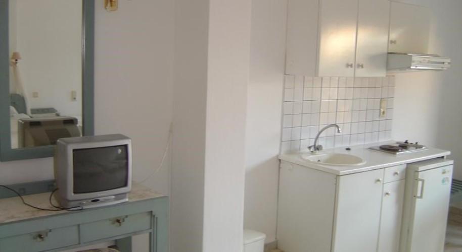 Comfort Malievi Aparthotel (fotografie 23)