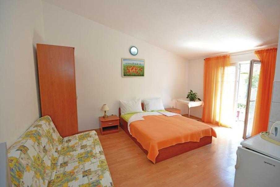 Apartmán Danka (fotografie 4)