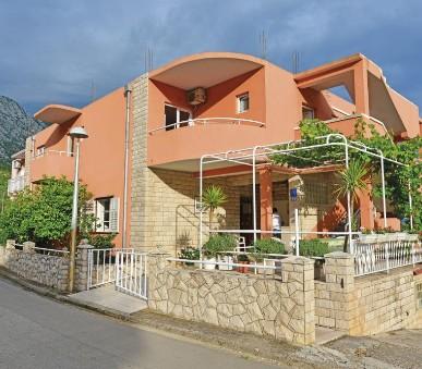 Apartmány Marinela (hlavní fotografie)