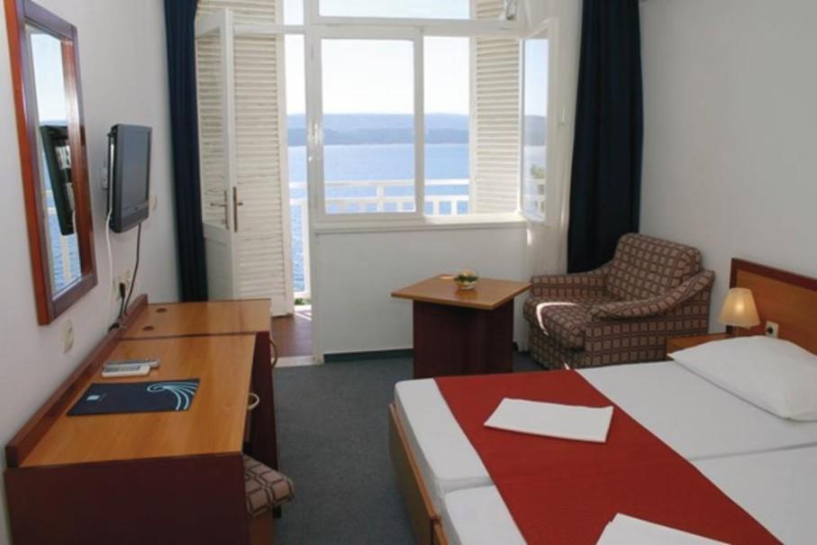 Hotelový komplex Holiday Village Sagitta (fotografie 21)