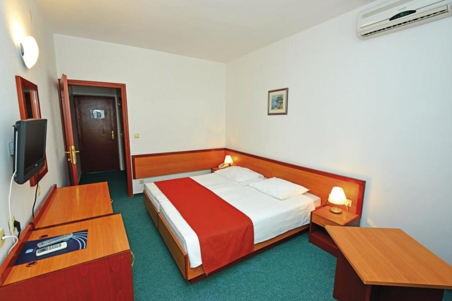 Hotelový komplex Holiday Village Sagitta (fotografie 17)