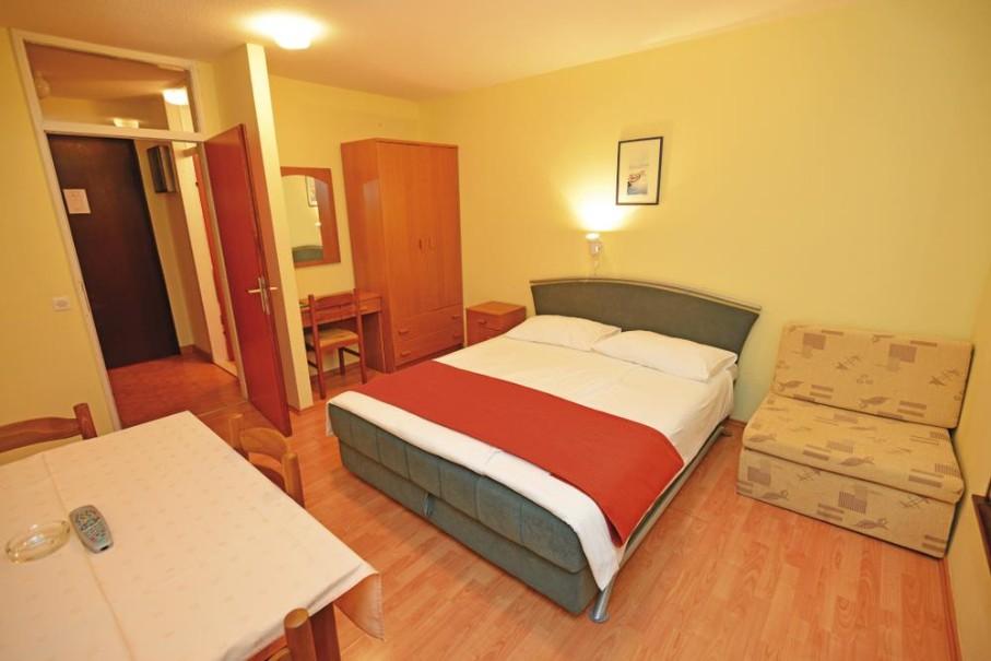 Hotelový komplex Holiday Village Sagitta (fotografie 19)